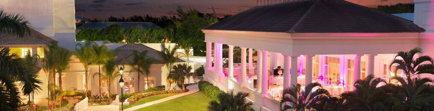 Hyatt Ziva Rose Hall - All Inclusive - Montego Bay, Jamaica